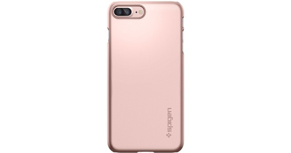Spigen Thin Fit Apple iPhone 7 Plus/8 Plus Rose Gold