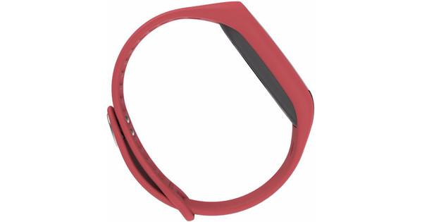 TomTom Touch Horlogebandje Coral Red - S