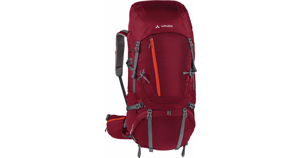 Vaude Centauri 65+10L M/L Dark Indian Red