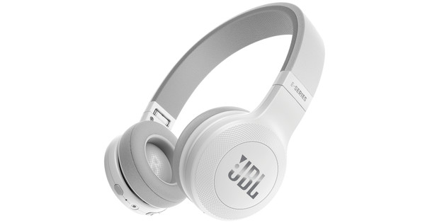 JBL E45BT White