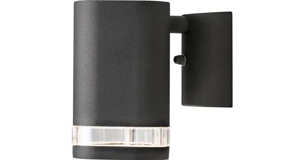 Konstsmide Modena Triade Wandlamp Zwart