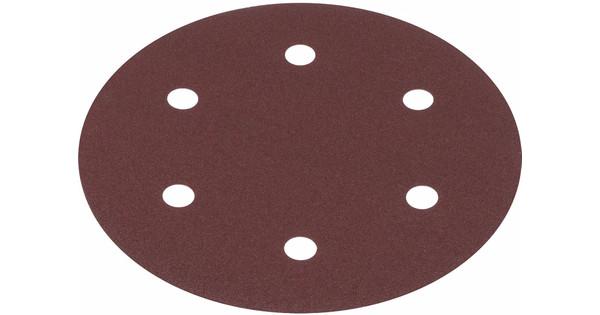 Kreator Schuurschijf 225 mm K60 (5x)