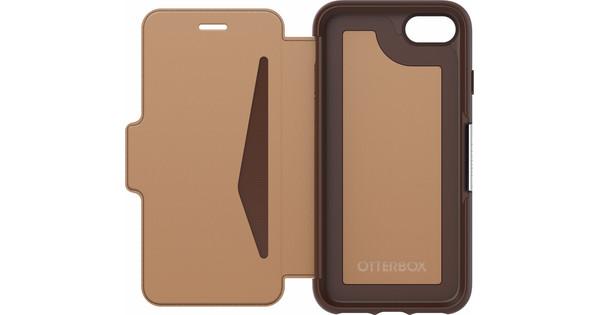 Otterbox Strada Apple iPhone 7/8 Bruin