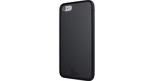 BeHello Gel Case Apple iPhone 7/8 Zwart
