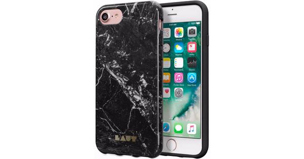 Laut Huex Apple iPhone 7 Plus/8 Plus Marble Zwart