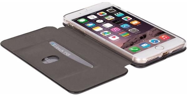 Krusell Orsa Book Case Apple iPhone 7 Plus/8 Plus Zwart