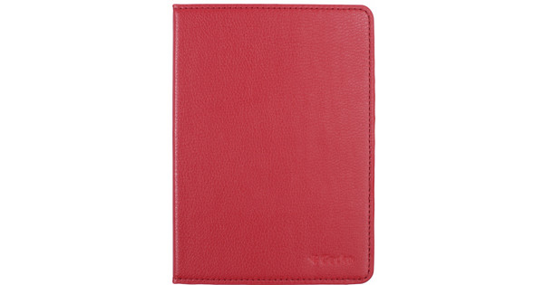 Gecko Covers Kobo Aura (edition 2) Hoes Luxe Rood