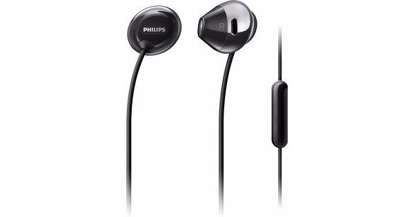 Philips SHE4205 Black