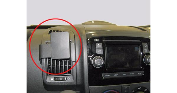 Brodit ProClip Ford Transit Custom 13-