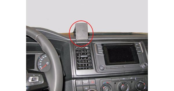 Brodit ProClip Toyota Auris 13-