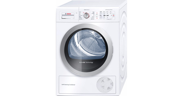 Bosch WTY87700NL