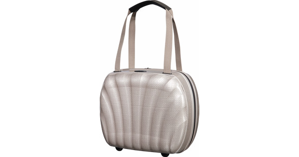 Samsonite Cosmolite Beauty Case FL2 Pearl