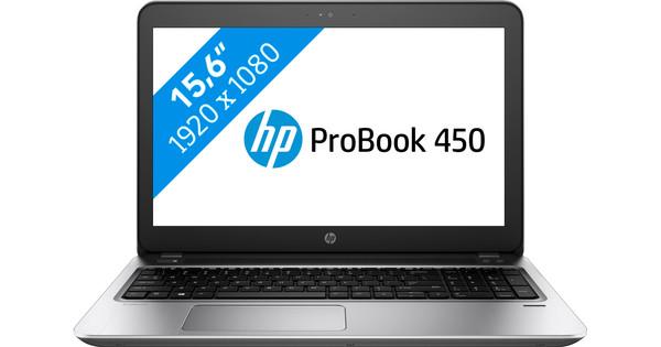 כולם חדשים HP Probook 450 G4 Y8A30ET - Coolblue - Voor 23.59u, morgen in huis SM-13