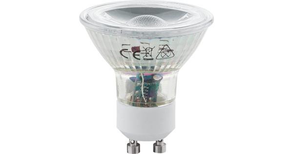 Eglo LED-lamp GU10 COB 5 W (2x)