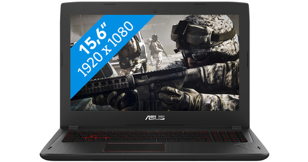 Asus Strix FX502VM-DM115T