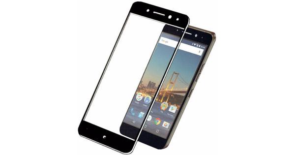 PanzerGlass Screenprotector General Mobile Android GM5 Plus