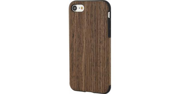 Xccess Wooden TPU Case Apple iPhone 7/8 Acacia