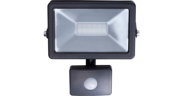Uitzonderlijk Smartwares Led Straler Floodlight met Bewegingssensor 20 Watt JH24