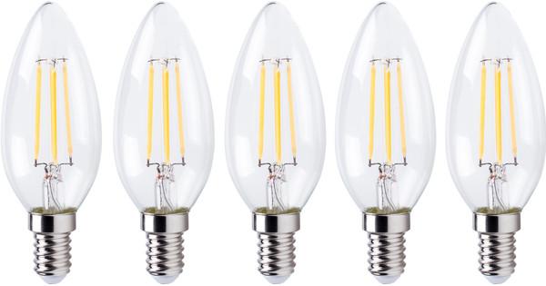 4w Dimbaar5x Lamp Lite Led E14 Xq Xq1562 Kaars P8Xn0wOk