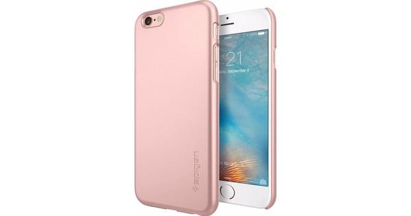 Spigen Thin Fit Apple iPhone 6 Plus/6s Plus Rose Gold