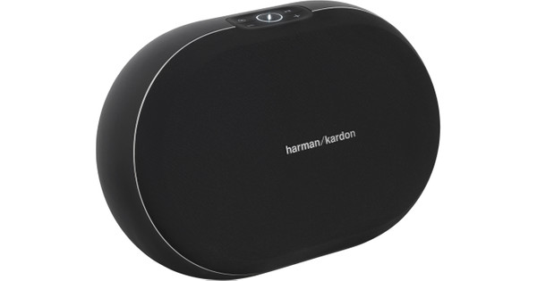 Harman Kardon Omni 20 plus Zwart