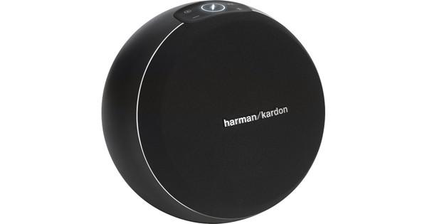 Harman Kardon Omni 10 plus Zwart