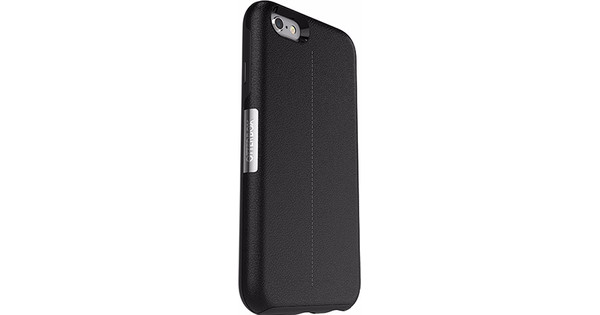 Otterbox Strada Apple iPhone 6/6s Onyx Limited Edition