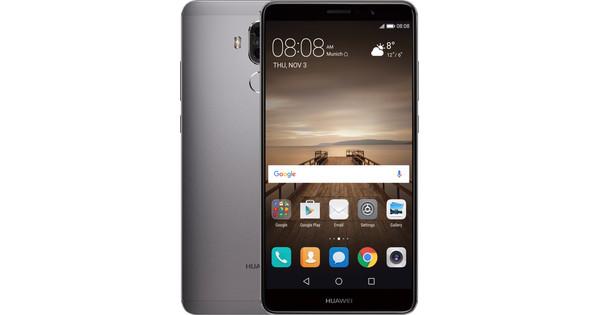Huawei Mate 9 Grijs