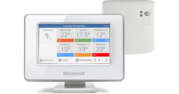 Honeywell EvoHome Single Zone On/Off