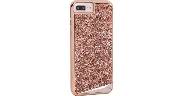 Case-Mate Brilliance Case Apple iPhone 7 Plus/8 Plus Roze