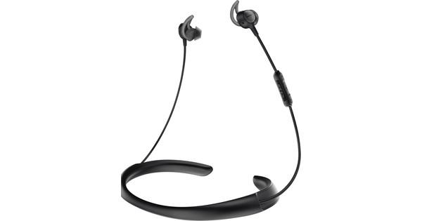 Bose QuietControl 30 Black