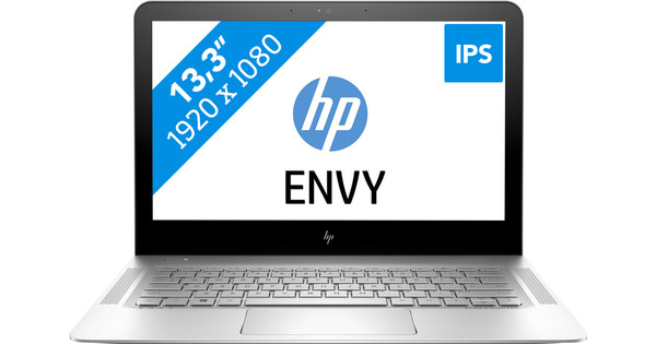 HP Envy 13-ab000nd