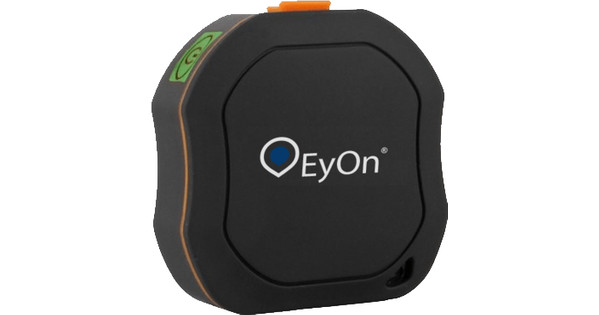 Eyon Portable GPS Tracker