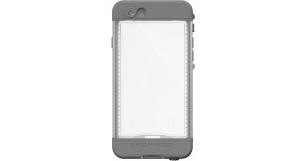 hot sale online 4139c 1387d Lifeproof Nuud Apple iPhone 6s White