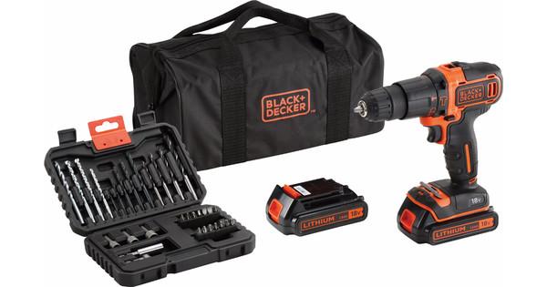 Black & Decker BDCHD18BS32-QW