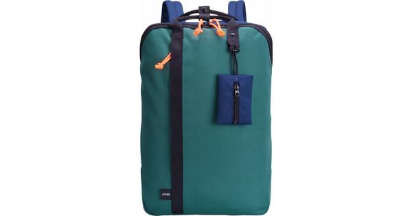 Lojel Tago Travel 17'' Pine Green & Blue Indigo L