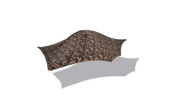 Tentsile Flite+ Ultralight 2 Pers. / 4 Seasons Camouflage