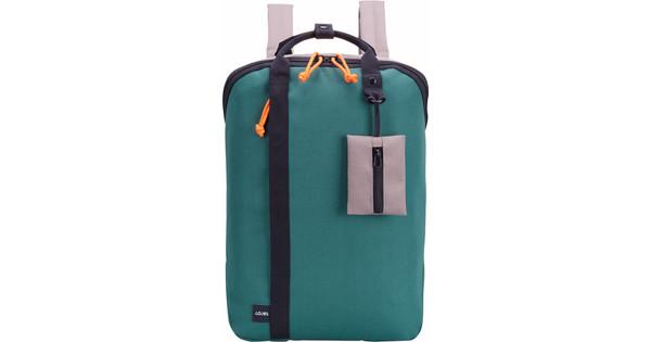 Lojel Tago City 13'' Pine Green & Taupe Grey S