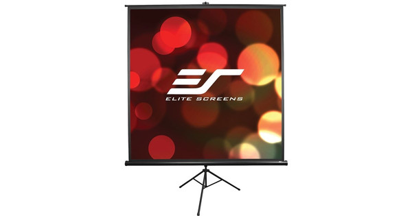 Elite Screens T50UWS1 (1:1) 89 x 89