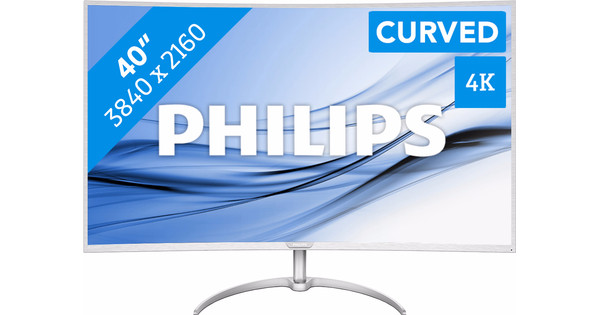 Philips Brilliance BDM4037UW