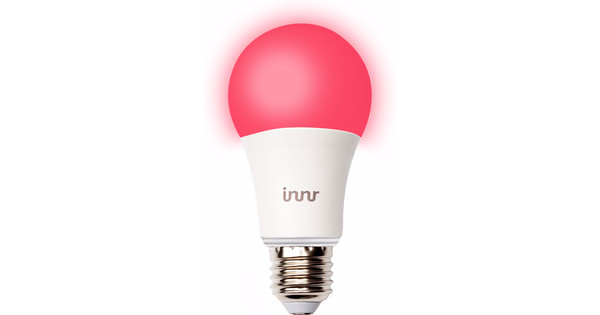 Innr White and Color E27 9,5w