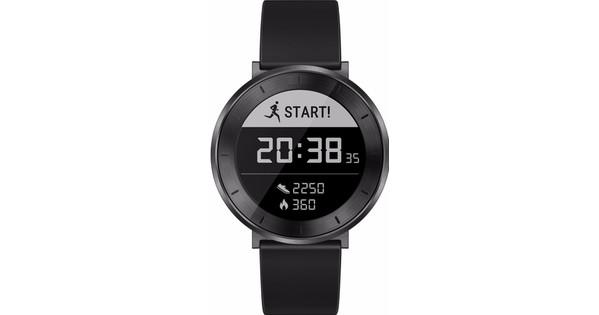 Huawei Fit Titanium Grey Black