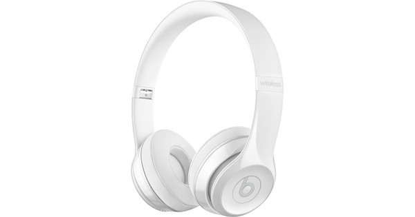 Beats Solo3 Wireless White - Before 23 59 438d4957f
