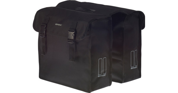 Basil Mara Double XL 35L Black