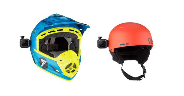 GoPro Low Profile Helmet Swivel Mount (voor HERO Session)