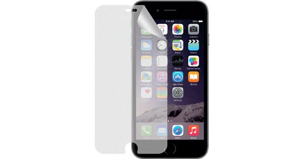 Azuri Anti Gloss Apple iPhone 6/6s Screen Protector Plastic Duo Pack