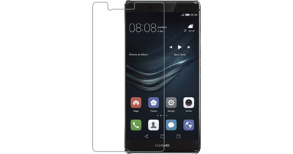 Azuri Huawei P9 Screen Protector Tempered Glass