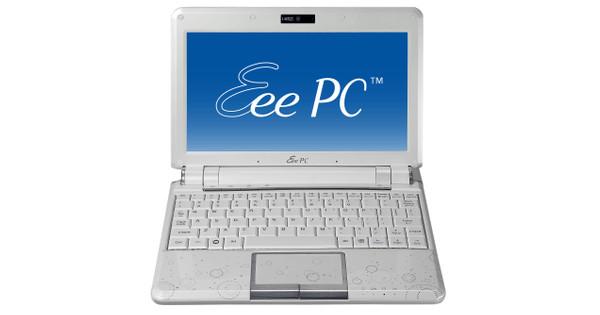 Asus Eee PC 901 Wit - Coolblue - Voor 23 59u, morgen in huis