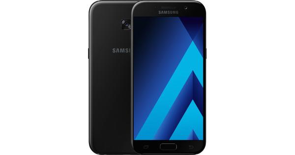 Samsung Galaxy A5 (2017) Zwart