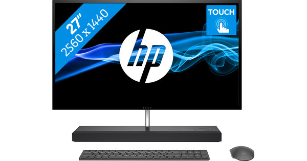 HP ENVY All-In-One 27-b100nd